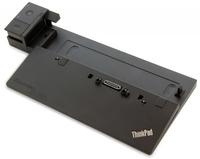 Lenovo ThinkPad Pro Dock (Schwarz)