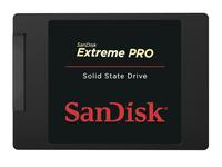Sandisk 240GB Extreme PRO 240GB (Schwarz)