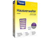 Buhl Data Service WISO Hausverwalter 2015 Start