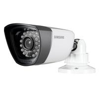 Samsung SDC-7340BC Sicherheit Kameras (Schwarz, Weiß)