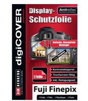 DigiCover N3767 Bildschirmschutzfolie (Transparent)