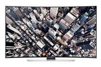 """Samsung UE78HU8590V 78"""" 4K Ultra HD 3D Kompatibilität Smart-TV WLAN Schwarz, Silber (Schwarz, Silber)"""