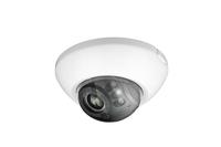 Lupus Electronics LE968 IP Innen & Außen Dome Weiß (Weiß)