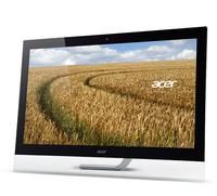 Acer T2 T272HL (Schwarz)