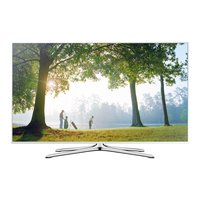 "Samsung UE48H5510SS 48"" Full HD Smart-TV WLAN Schwarz (Schwarz)"