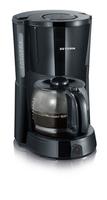 Severin KA 4491 Kaffeemaschine (Schwarz)