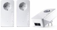 Devolo dLAN 550 duo+ (Weiß)