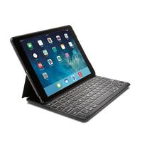 Kensington KeyFolio Thin X2™ Plus für iPad® Air – schwarz (Schwarz)