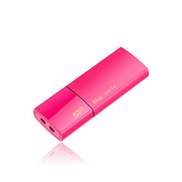 Silicon Power Blaze B05 128GB USB 3.0 Pink USB-Stick (Pink)
