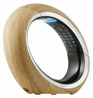 AEG Eclipse 15 (Holz)