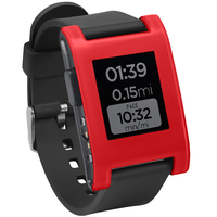 Pebble 301RD Smartwatch