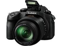 Panasonic Lumix DMC-FZ1000 (Schwarz)