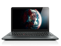 Lenovo ThinkPad Edge E540 (Schwarz)