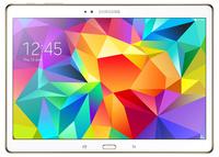 Samsung Galaxy Tab S 10.5 16GB 3G 4G Weiß (Weiß)