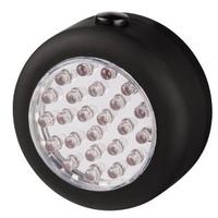 Hama 00107268 Taschenlampe (Schwarz)