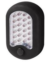 Hama 00107270 Taschenlampe (Schwarz)