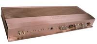 Hama 00113117 Auto Audioverstärker