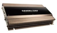 Hama 00113164 Auto Audioverstärker