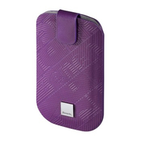 Hama Leather Case (Violett)