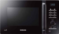 Samsung MS23H3125FK/EG Mikrowelle (Schwarz)