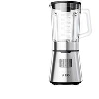 AEG SB7300S (Edelstahl, Transparent)