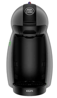 Krups Nescafe Dolce Gusto Piccolo KP 100B (Anthrazit)