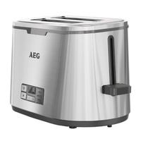 AEG AT7800 (Edelstahl)