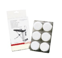 Miele 13996095 Bügeleisenzubehör (Weiß)