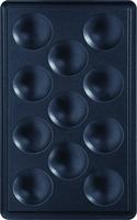 Tefal XA 8012 Küchen- & Haushaltswaren-Zubehör (Schwarz)