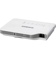 Casio XJ-A257 Beamer/Projektor (Grau, Weiß)