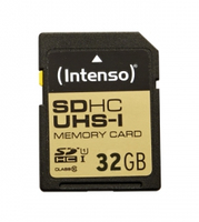 Intenso 32GB SDHC