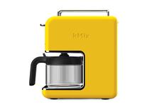 Kenwood CM 030 YW Kaffeemaschine (Gelb)