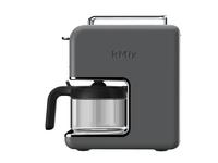 Kenwood CM 030 GY Kaffeemaschine (Grau)
