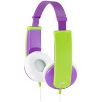 JVC HA-KD5 (Grün, Violett)
