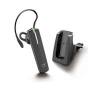 Cellular Line BTCARPRO Mobile Kopfhörer (Schwarz)
