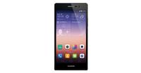Huawei Ascend P7 16GB 4G Schwarz (Schwarz)