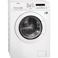 AEG L75670WD Wasch-Trockner (Weiß)