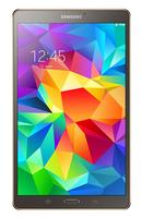 Samsung Galaxy Tab S 8.4 16GB Grau (Bronze, Grau)