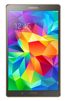 Samsung Galaxy Tab S 8.4 16GB 3G 4G Bronze (Bronze)