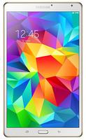 Samsung Galaxy Tab S 8.4 16GB 3G 4G Weiß (Weiß)