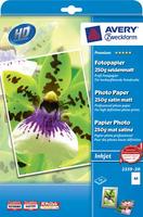 Avery Zweckform Premium Inkjet A4 250g