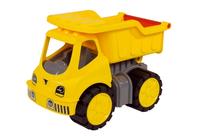 BRUDER BIG Power Worker Kipper (Gelb)