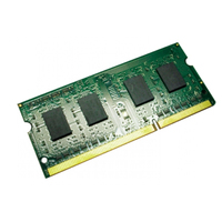 QNAP RAM-4GDR3L-SO-1600 PC-Speicher/RAM (Grün)