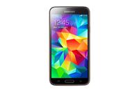 Samsung Galaxy S5 SM-G900F 16GB 4G Gold (Gold)