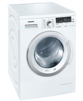 Siemens WM14Q48ED Waschmaschine (Weiß)