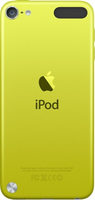 Apple iPod touch 16GB (Gelb)