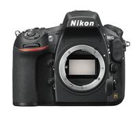 Nikon D810 (Schwarz)