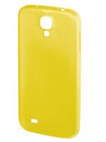 Hama 134128 Handy-Schutzhülle (Gelb)