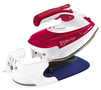 Tefal FV9970 (Rot, Weiß)