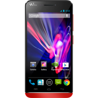 Wiko WAX 4GB 4G Coral (Koralle)